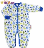 Baby Nellys overal Hello Lion - vel. 80