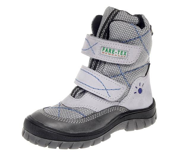 Zimní obuv 848161 - vel. 23 d92ec93021