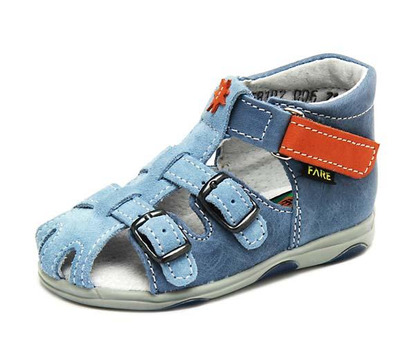 1772ecaf827 Letní obuv 568102 - vel.20