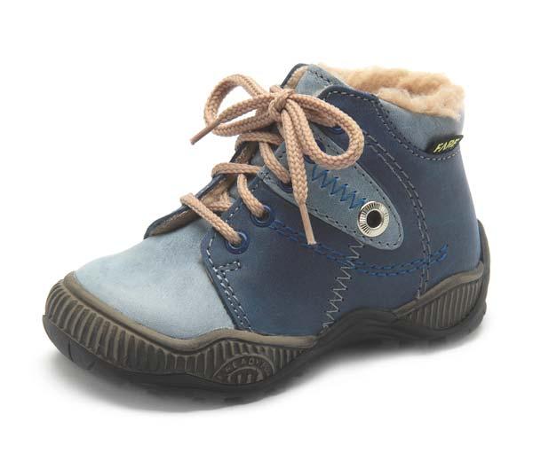 Zimní obuv 2142102 - vel.24 53a6d74937