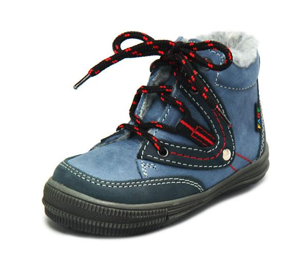 Zimní obuv 2144101 - vel.24 2267541fa9