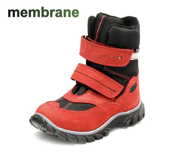 Zimní obuv s membránou 848241 - vel.24 44822874d1