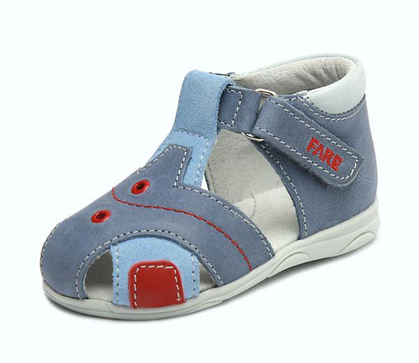 9f6bcd42c22 Letní obuv 564101 - vel.20