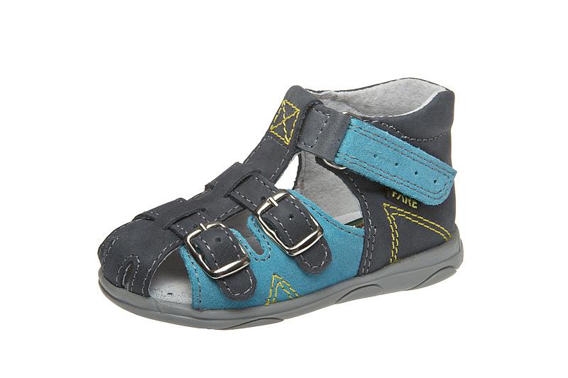 Letní obuv 568105 - vel.19 7aaf73a426