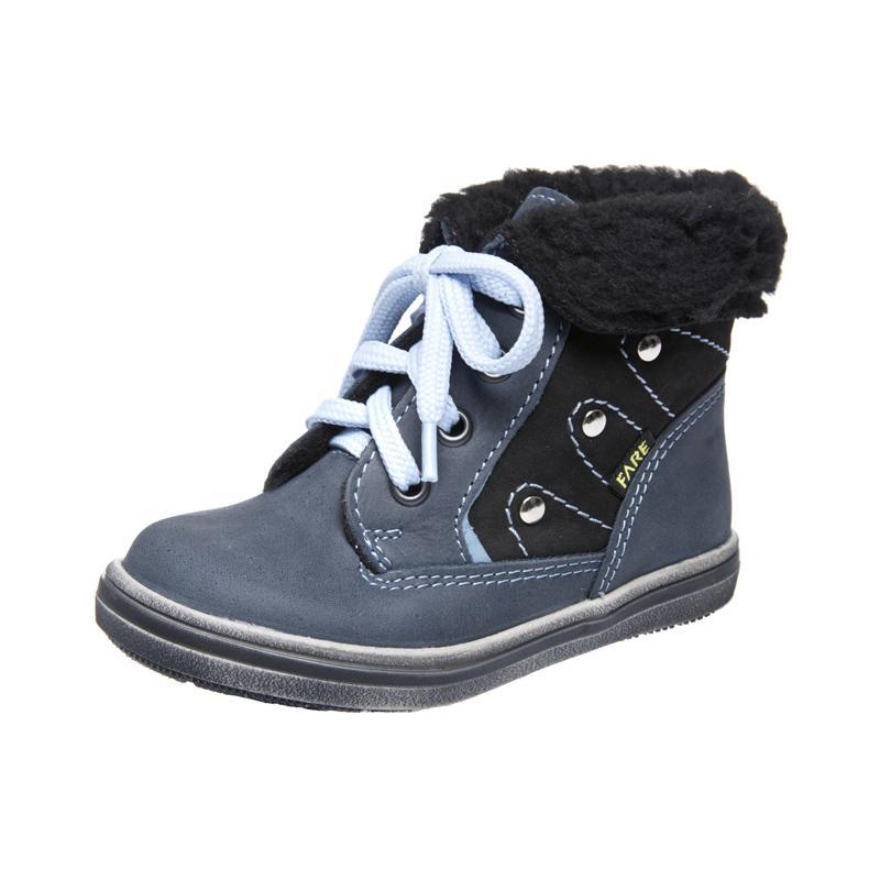301c4aa48e9 Zimní obuv 844105 - vel.26
