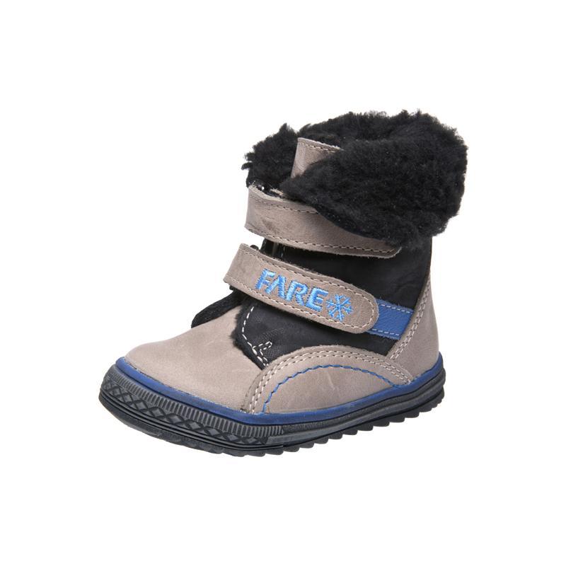 Zimní obuv 2146181 - vel.20 67163a3dbc