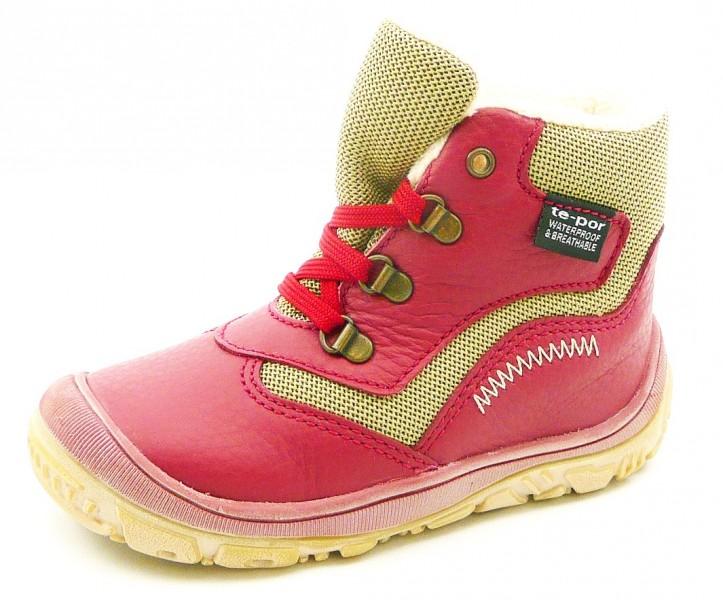 DPK zimní obuv K51108-TEX -vel.21  d5e7de9d86