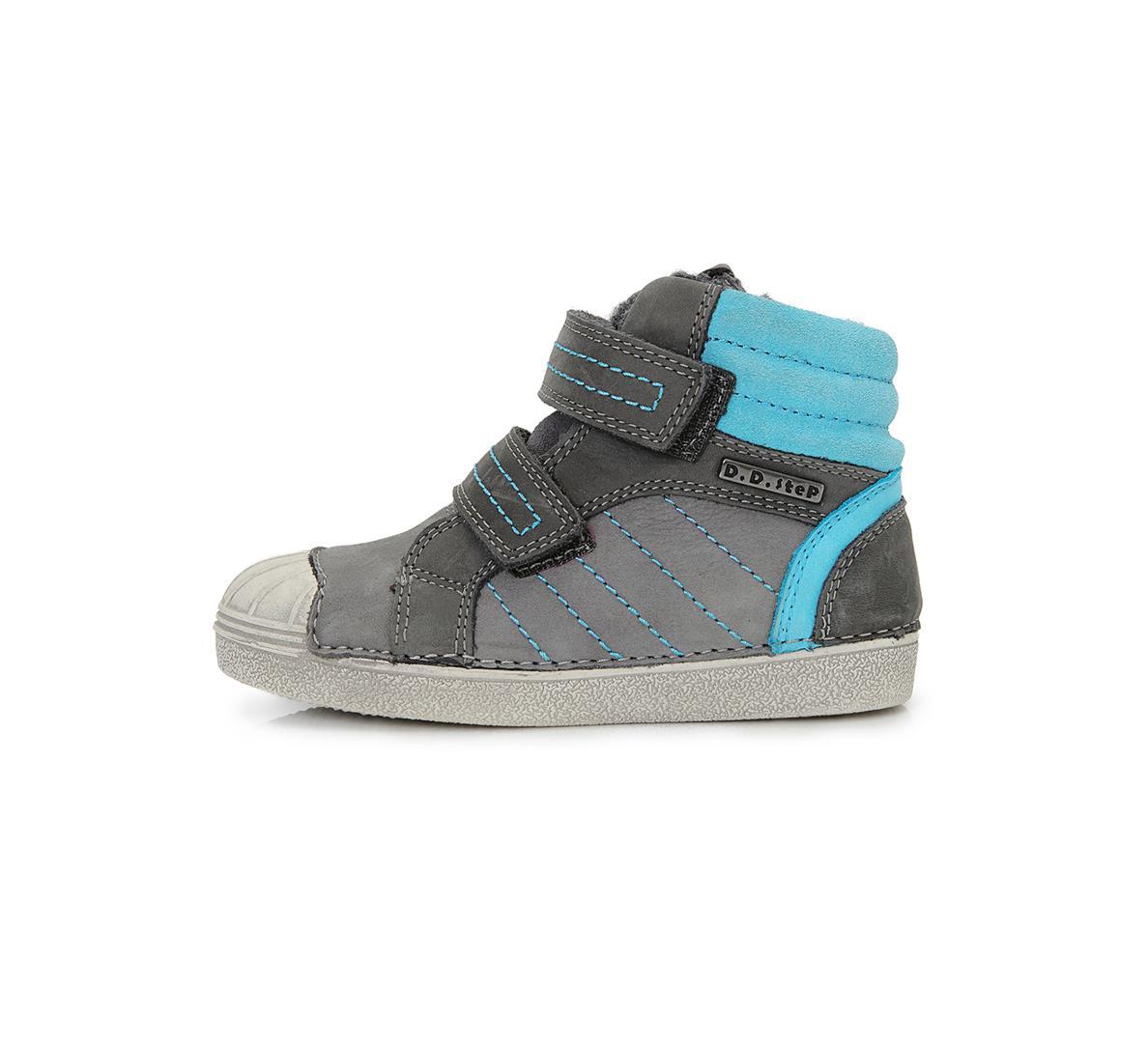Zimní obuv D.D.Step 043-504AM - vel.25 6db2baeed3