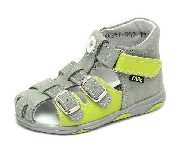 eb69db59b52 Letní obuv 568361 - vel.20