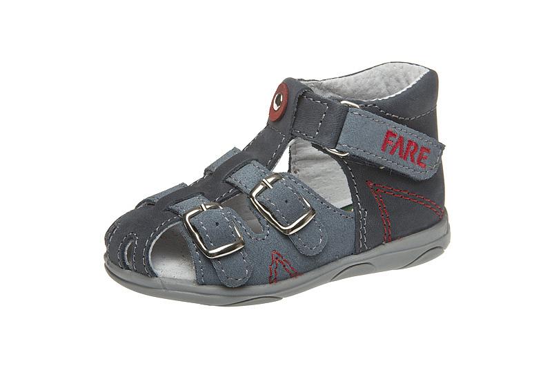 97906dfd1c3 Letní obuv 568104 - vel.19