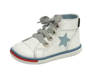 7958c0f0ce5 Celoroční obuv 2151153 - vel.22