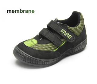 Celoroční obuv smembránou 814211 - vel.26 ec41d5aac1