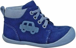 Celoroční obuv Protetika Baby grey- vel. 20 70ecdde49d5