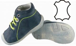 DPK celoroční obuv 1704 - vel. 21 c61be56841