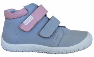 1a9652eb9 Celoroční obuv Protetika Margo grey - vel. 30