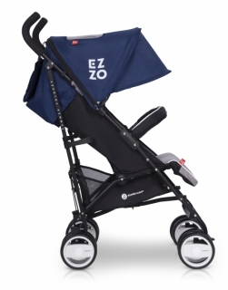 Golfky Euro Cart EZZO 2019- denim